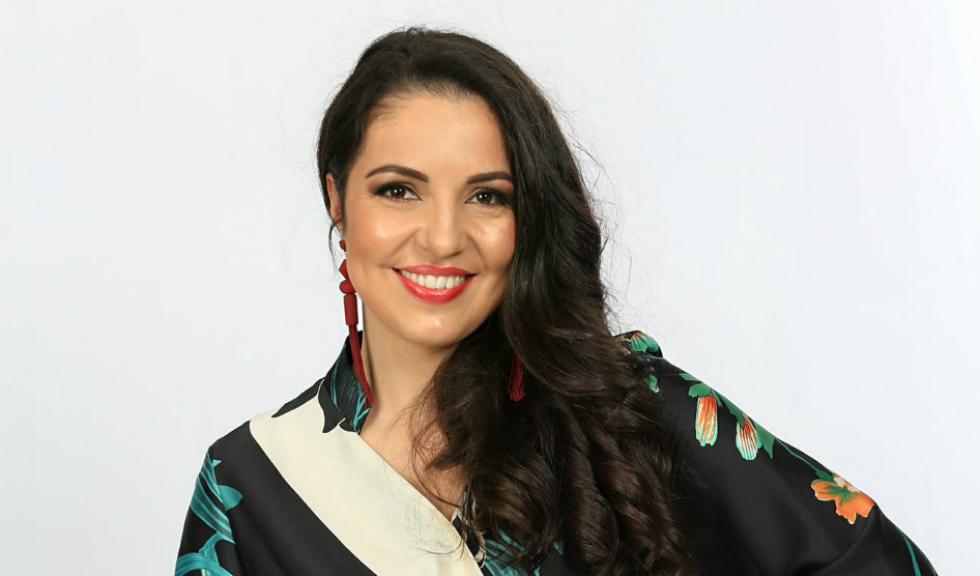 Cristina Joia, prima apariție publică după ce a fost agresată de o femeie într-un magazin