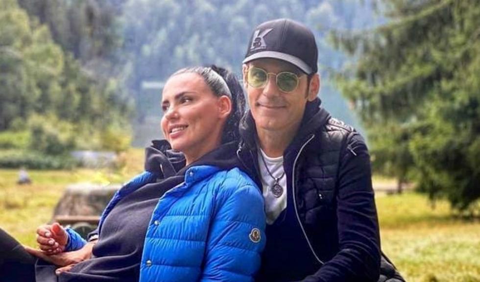 Lavinia Pîrva face mărturisiri despre relația cu Ștefan Bănică