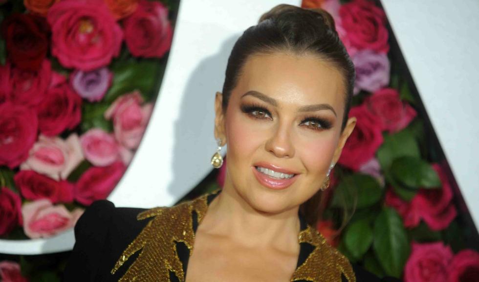 Cum arată astăzi Thalia, celebra actriță și cântăreață de origine mexicană