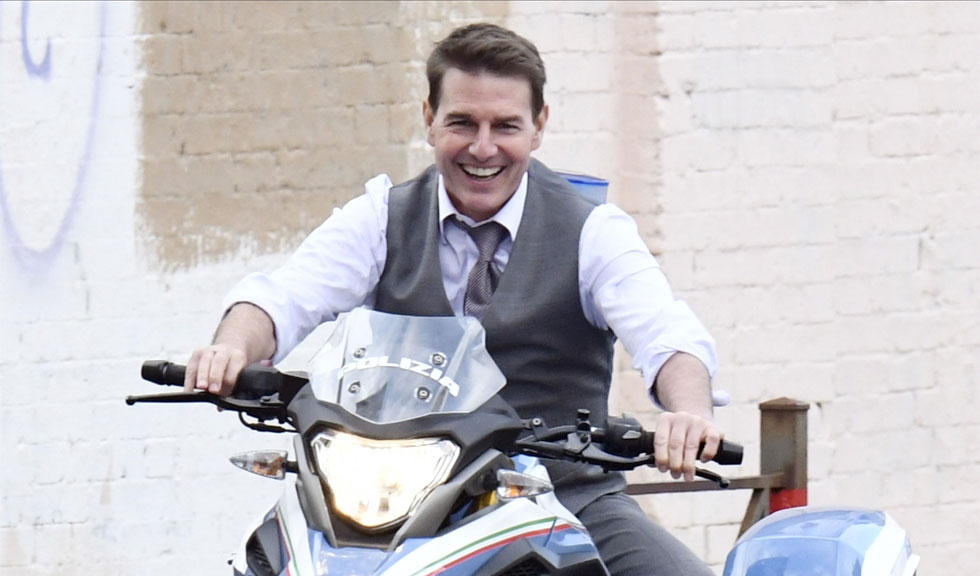 Tom Cruise ar avea o nouă iubită și este vorba chiar de colega lui din filmul Mission: Impossible 7
