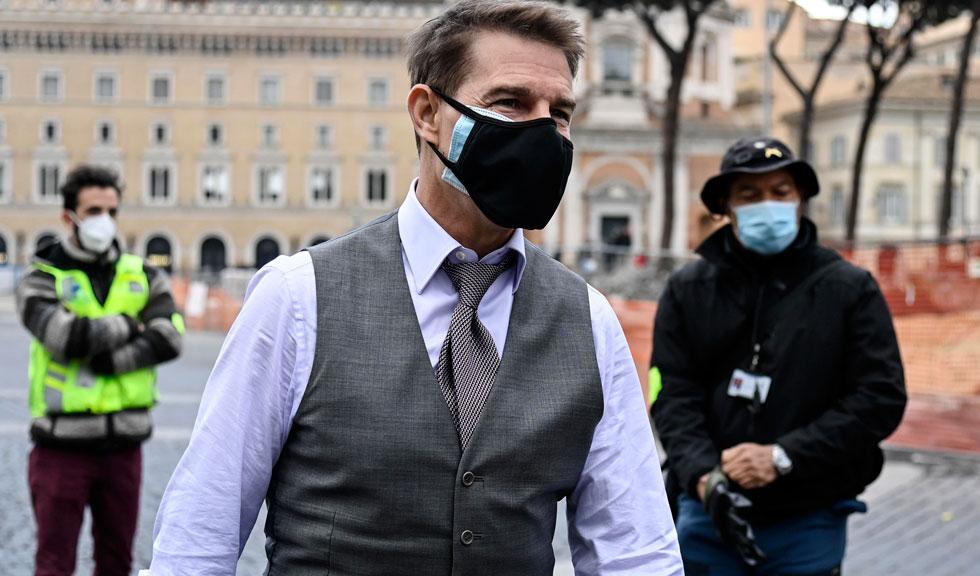 Reacția dură a lui Tom Cruise față de colegii săi care nu respectă măsurile de prevenție împotriva noului coronavirus