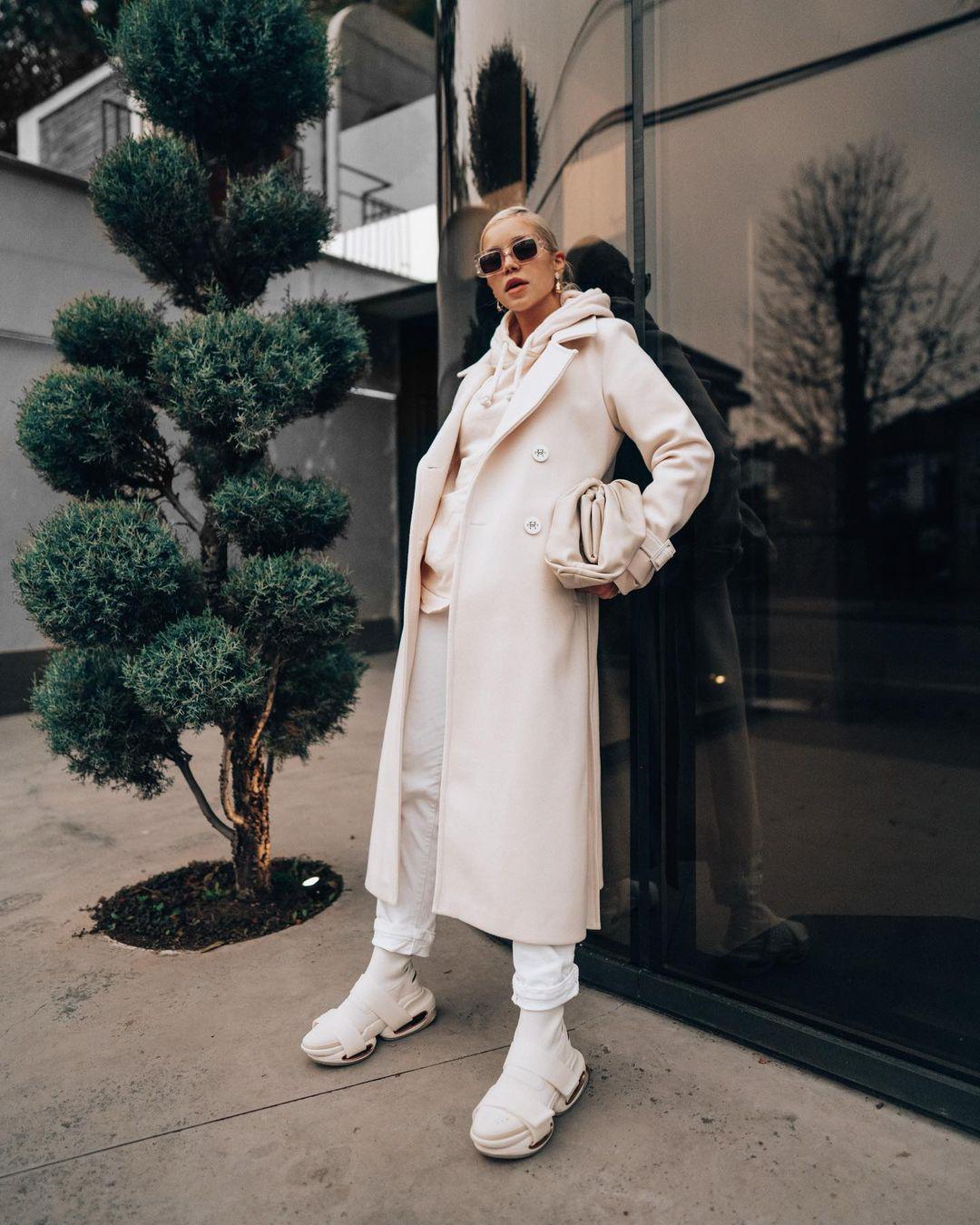 Maurice Munteanu: Analiză stilistică Winter Looks (II)