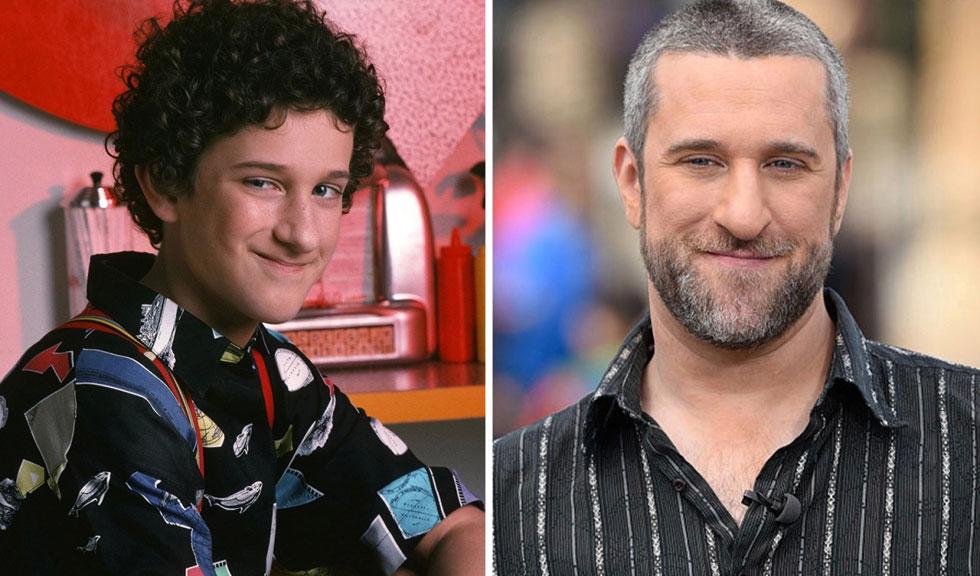 """Dustin Diamond, actorul din """"Salvați de clopoțel"""", internat în spital și suspectat de cancer"""