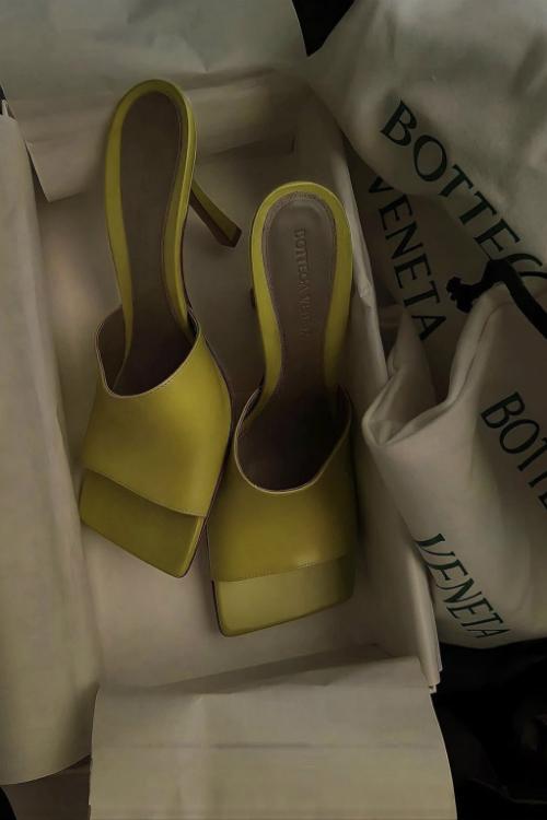 Bottega Veneta și-a luat vacanță din Social Media!