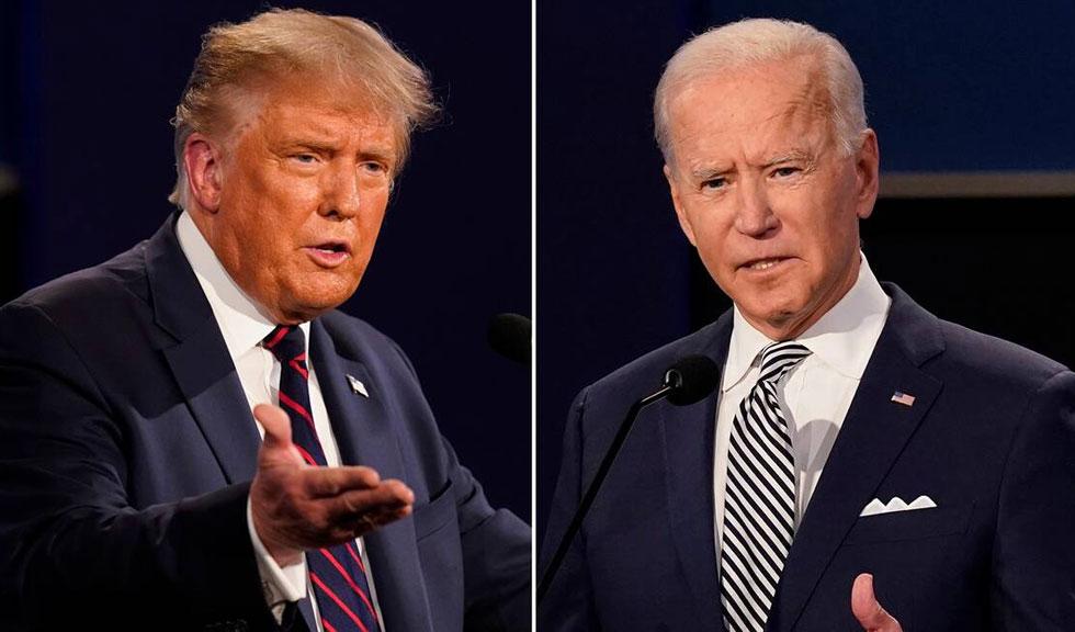 """Donald Trump i-a lăsat lui Joe Biden o scrisoare""""foarte generoasă"""""""
