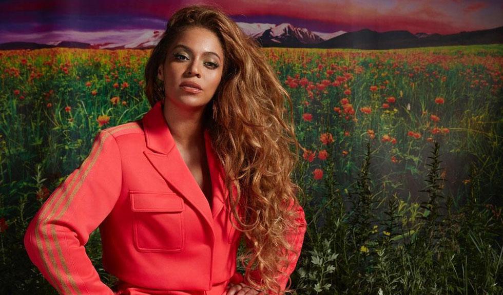 Beyoncéa dezvăluit imagini rare cu gemenii săi