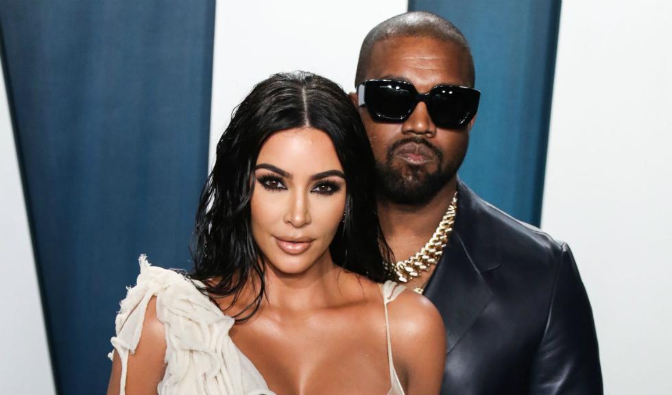 Încă o dovadă a faptului că Kim Kardashian și Kanye West sunt tot mai aproape de divorț