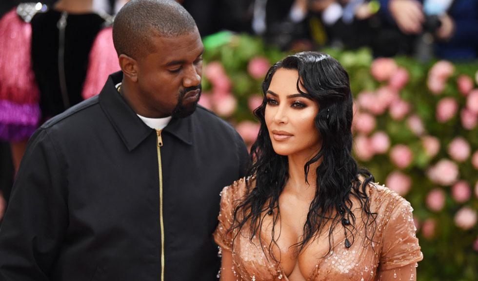"""Kim Kardashian și Kanye West sunt în pragul divorțului: """"Ea s-a săturat!"""""""
