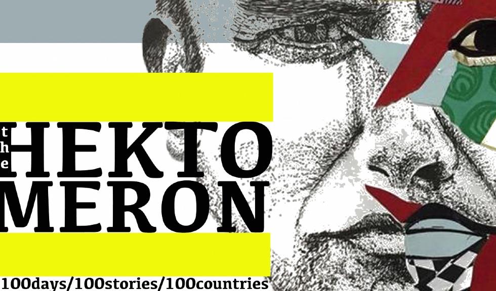 The Hektomeron: un uriaș proiect de teatru, de văzut online