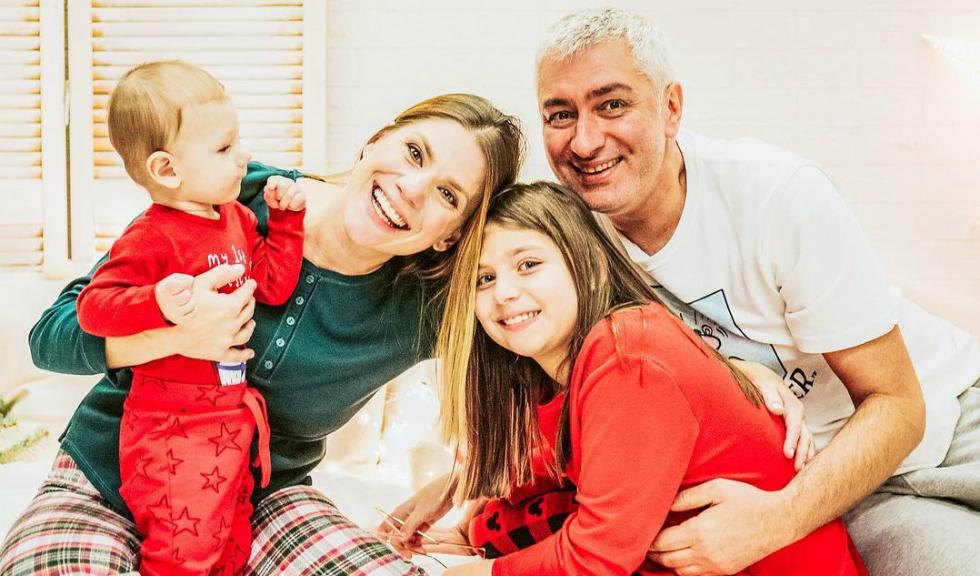 Tily Niculae a dezvăluit că ea, soțul ei și cei doi copii au fost diagnosticați cu Covid-19 - Elle.ro