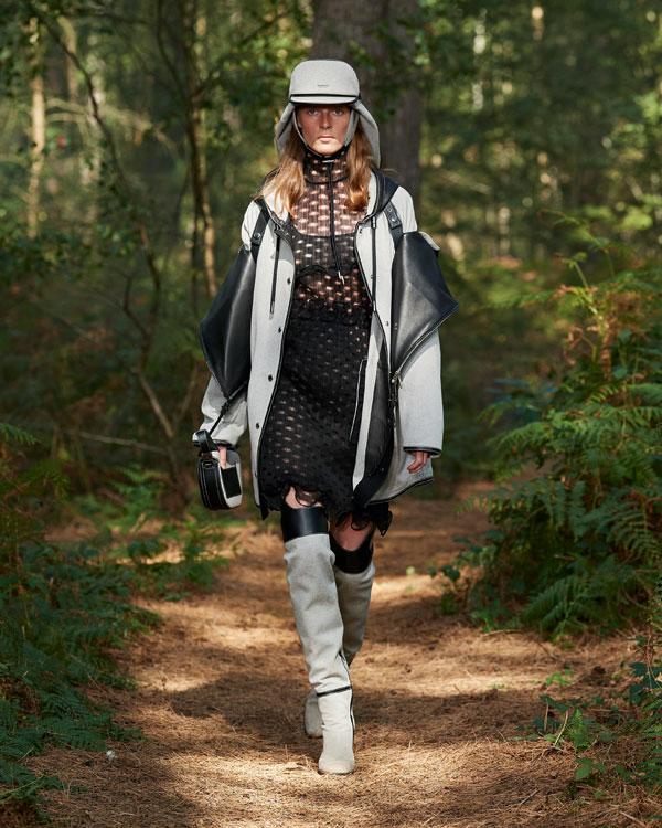 Tendințe în modă în sezonul primăvară – vară 2021