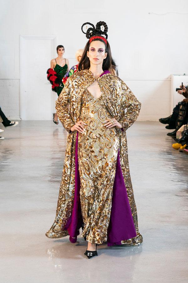 Fashion trend: Epoca de aur