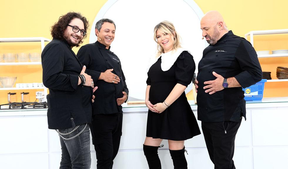 Când începe Chefi la cuțite 2021? Show-ul culinar revine la Antena 1