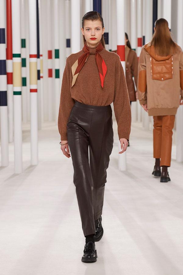 Tomboy Attitude, trend-ul fashion de încercat în această iarnă