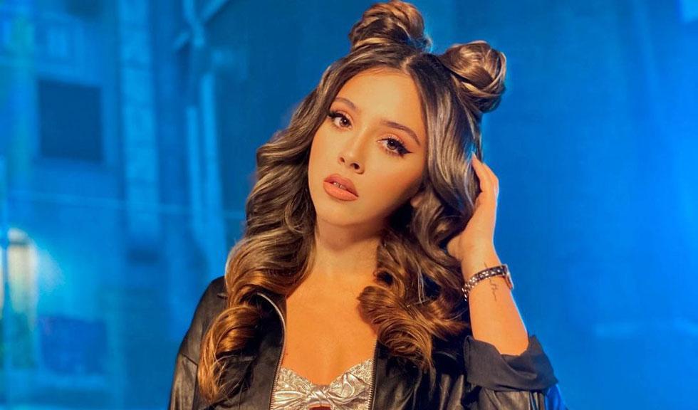 Cântăreața și actrița Bibi s-a logodit