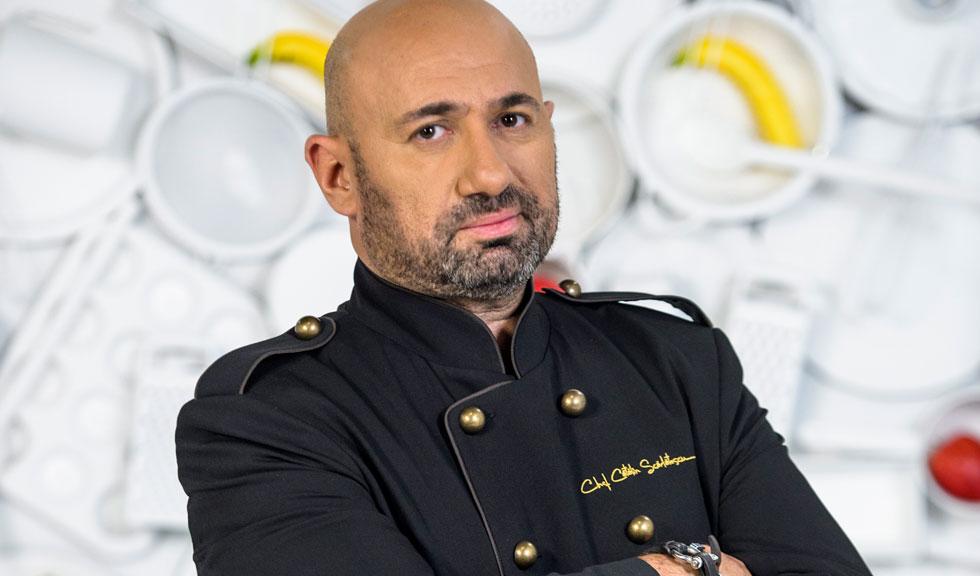 Dieta cu care Chef Cătălin Scărlătescu a slăbit 52 de kilograme