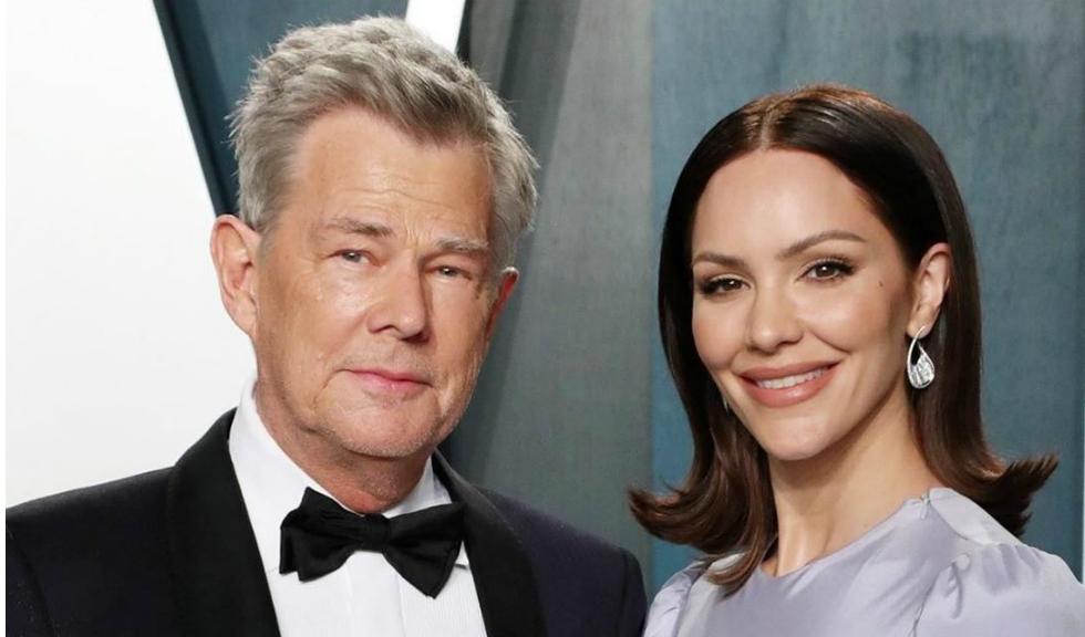 Katharine McPhee și David Foster au devenit părinți! Actrița a născut un băiețel