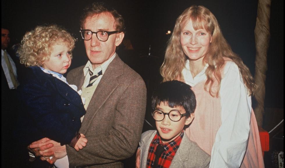 Dylan Farrow, fiica Miei Farrow și a lui Woody Allen, descrie presupusul abuz sexual al tatălui ei