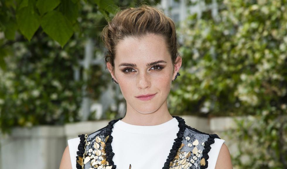 Emma Watson respinge zvonurile privind cariera ei de actriță