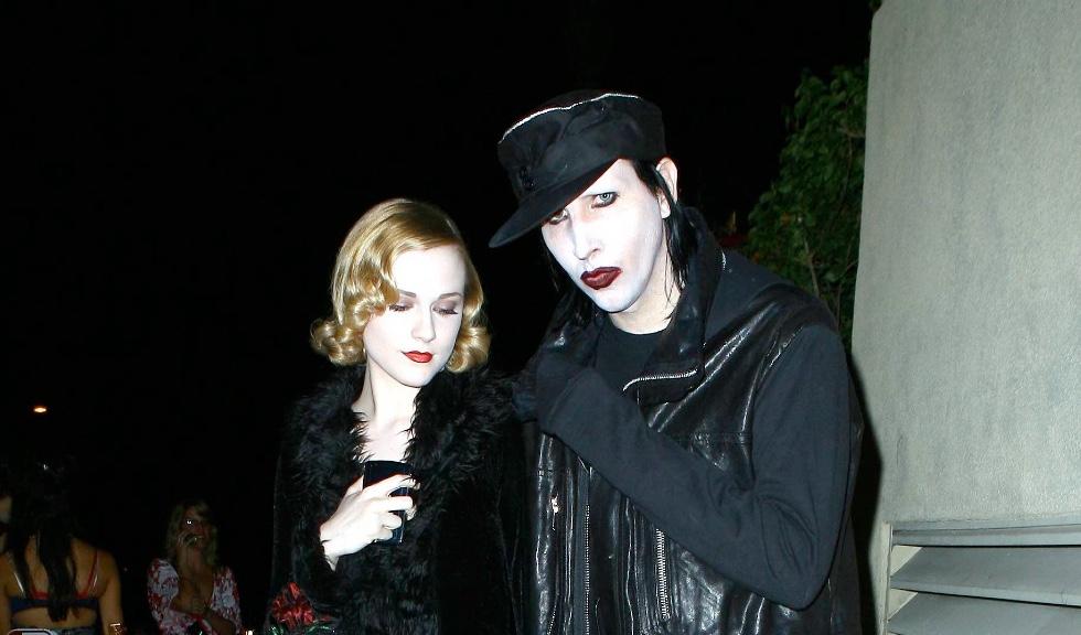 Mărturia lui Evan Rachel Wood arată dimensiunile abuzului la care a fost supusă de Marilyn Manson