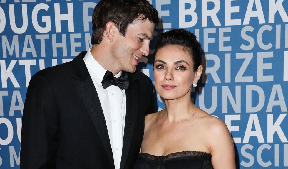 Ashton Kutcher o acuză pe Mila Kunis de infidelitate