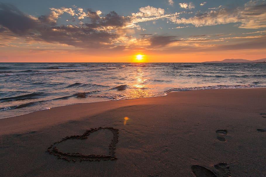 (P) Cele mai bune destinații pentru vacanțe romantice