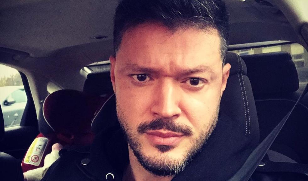 Victor Slav dă în judecată statul român, după ce a fost acuzat că a consumat droguri