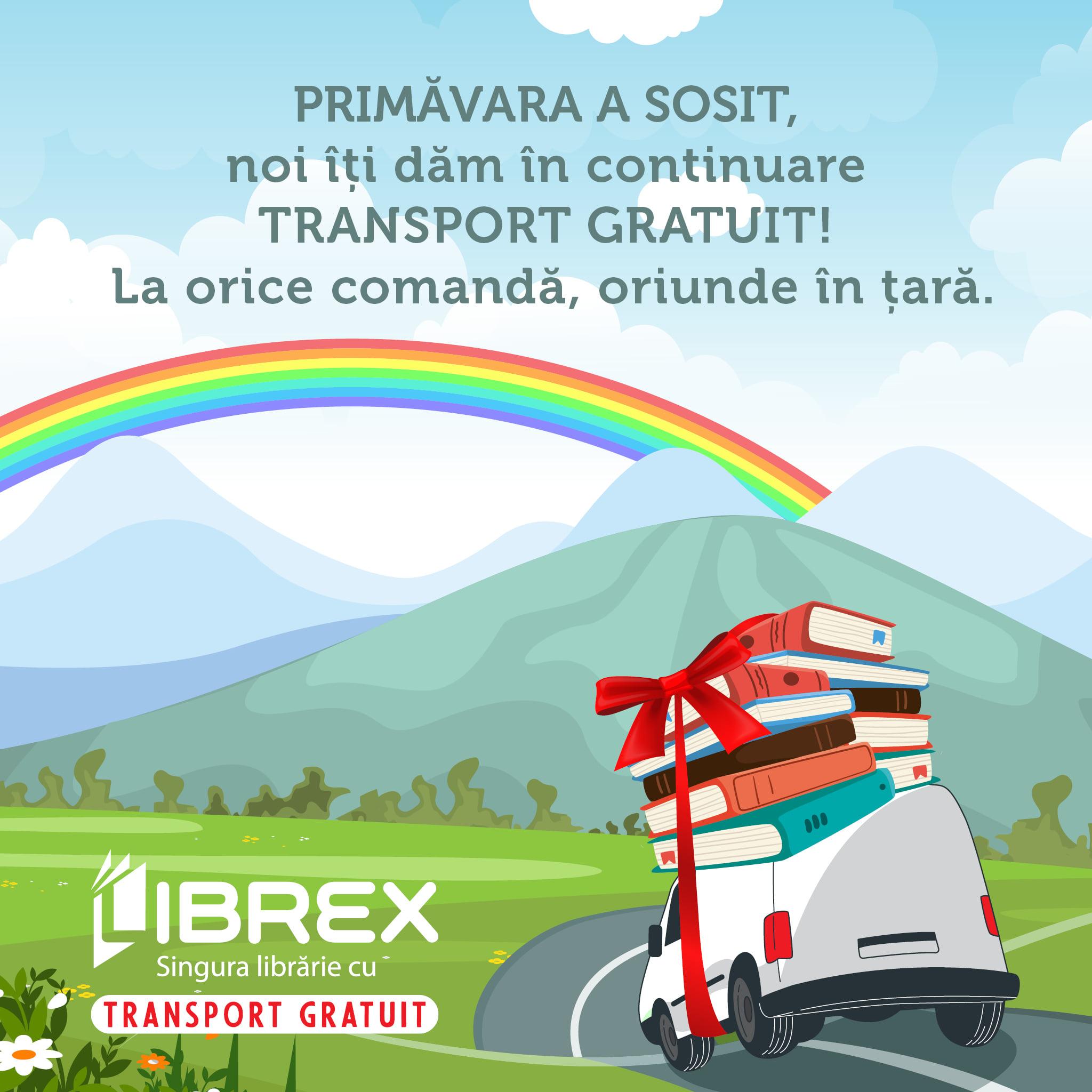 (P) Cărți de dezvoltare personală must have de la LIBREX, pe care le poți comanda cu transport gratuit!