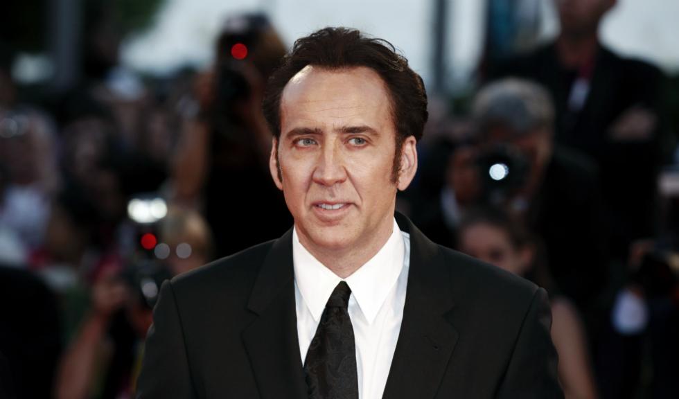 Actorul Nicolas Cage s-a căsătorit pentru a cincea oară