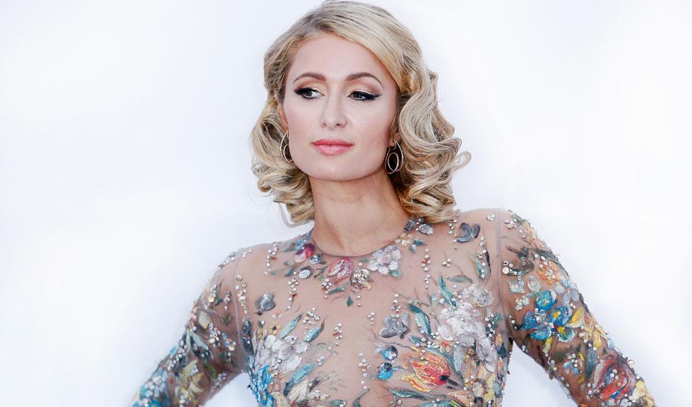 Paris Hilton se mândrește cu noua ei realizare