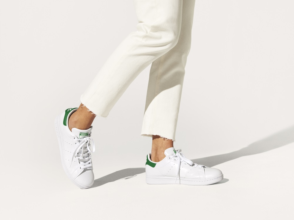 (P) Stan Smith, Forever goes sustainable!