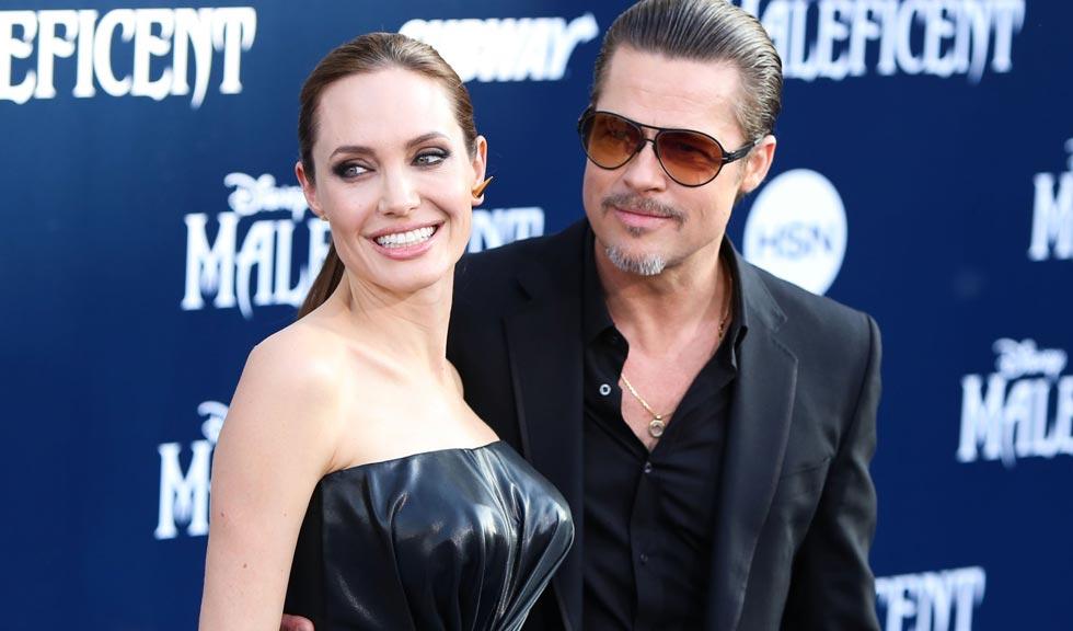 Angelina Jolie e pregătită să depună mărturie împotriva lui Brad Pitt și are și dovezi