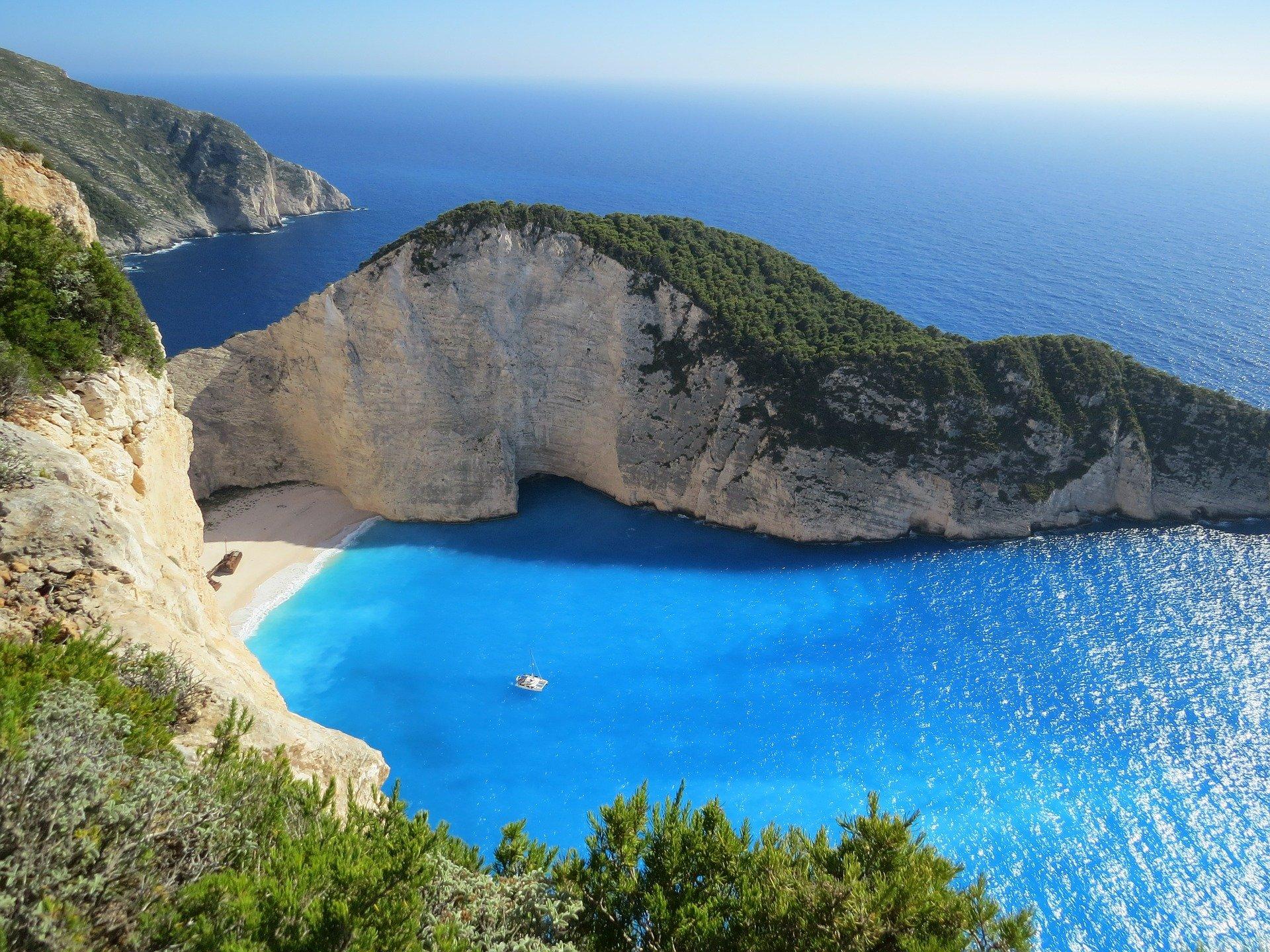 (P) Opțiunile pentru un concediu grecesc la Mediterană