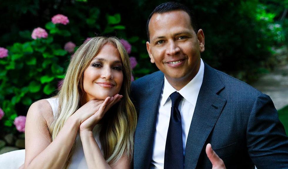 Alex Rodriguez este decis să salveze relația cu Jennifer Lopez, iar aceasta este dovada