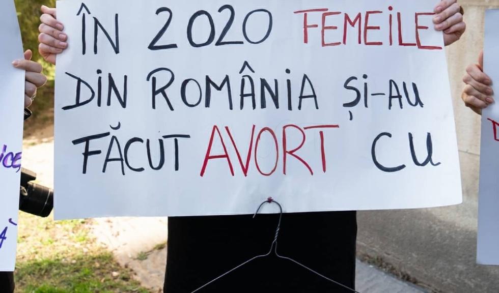Manifest pentru sănătatea femeilor în pandemie