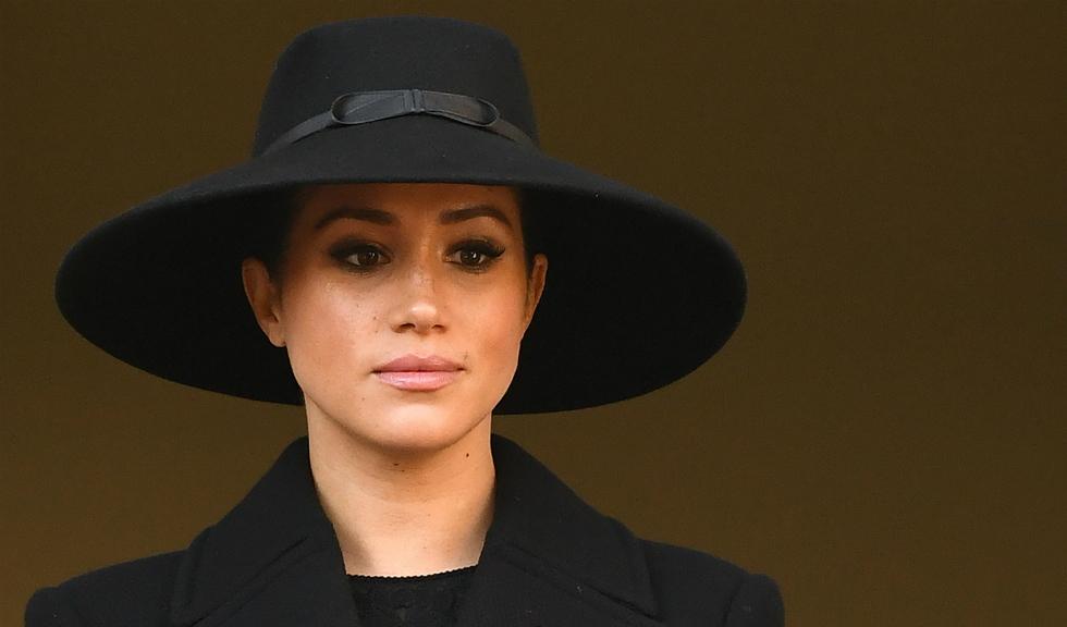 Meghan Markle e convinsă că familia Prințului Harry o denigrează