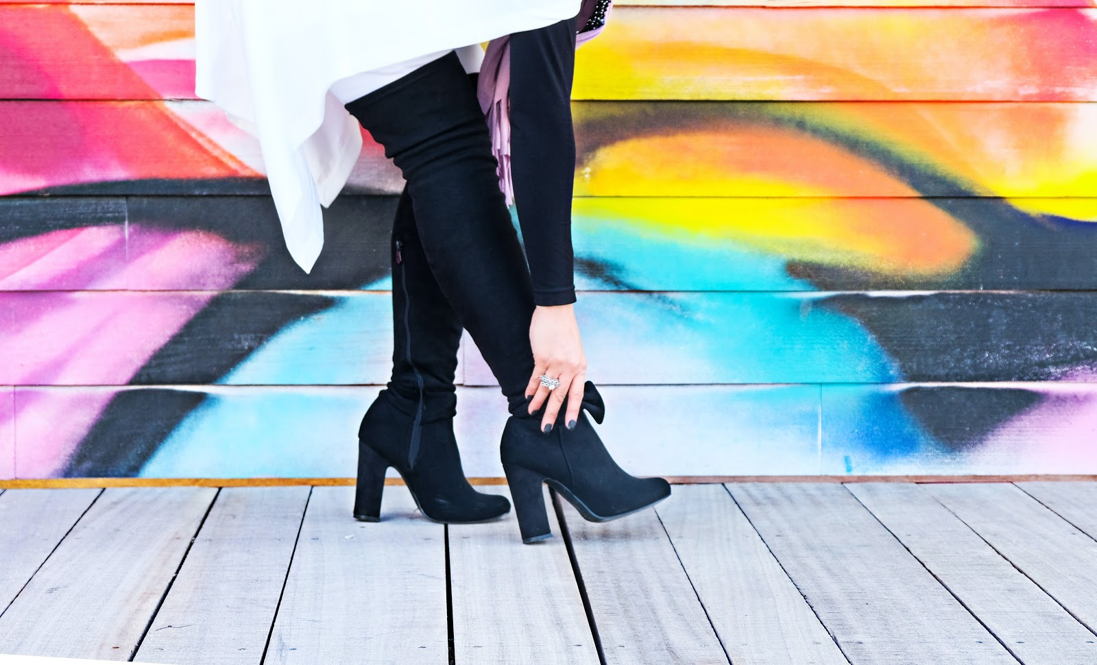 (P) Tu știi câte tipuri de cizme există?
