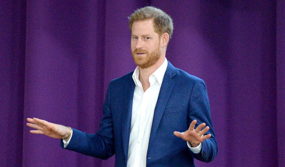 De ce noul job al Prințului Harry i-a făcut pe japonezi să râdă copios