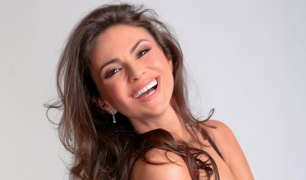 Ramona Bădescu, declarații inedite despre logodnic. Cine este tatăl băiețelului ei, Ignazio