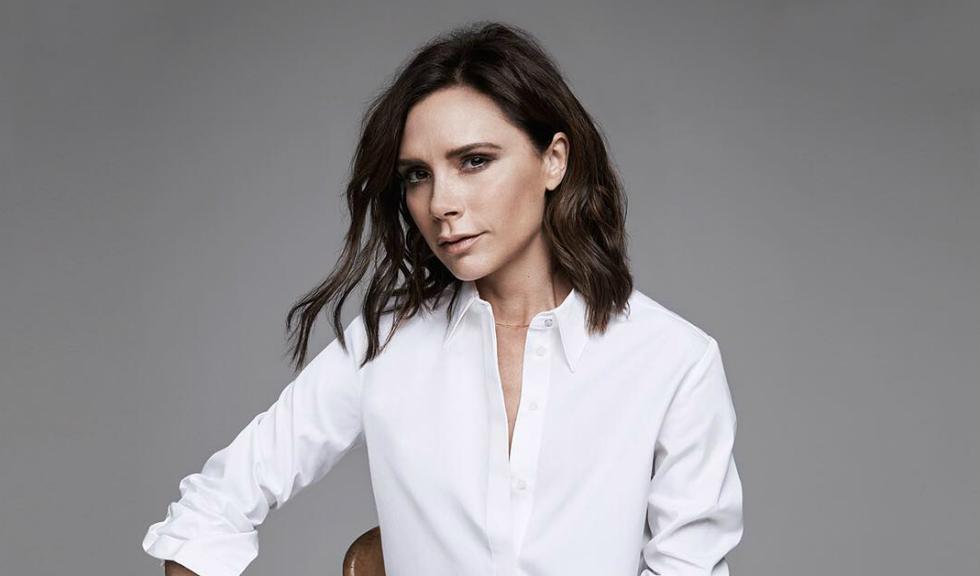 Victoria Beckham are cel mai bun make-up artist, chiar la ea acasă
