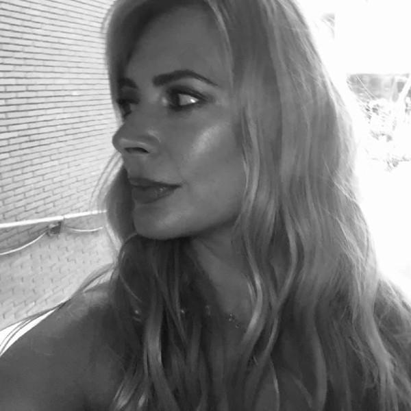 Cum arată azi Kitty Cepraga, actrița care a părăsit România pentru o carieră în Italia?