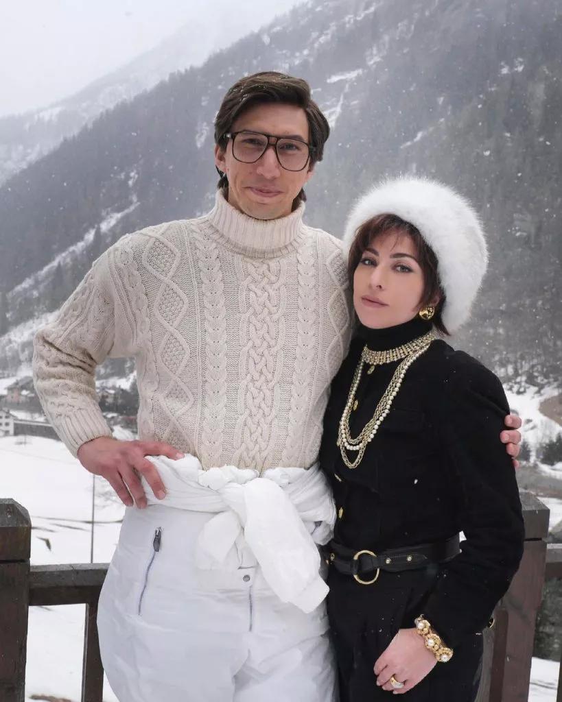 "Filmul House of Gucci i-a indignat pe membrii familiei Gucci: ""Oribil"""