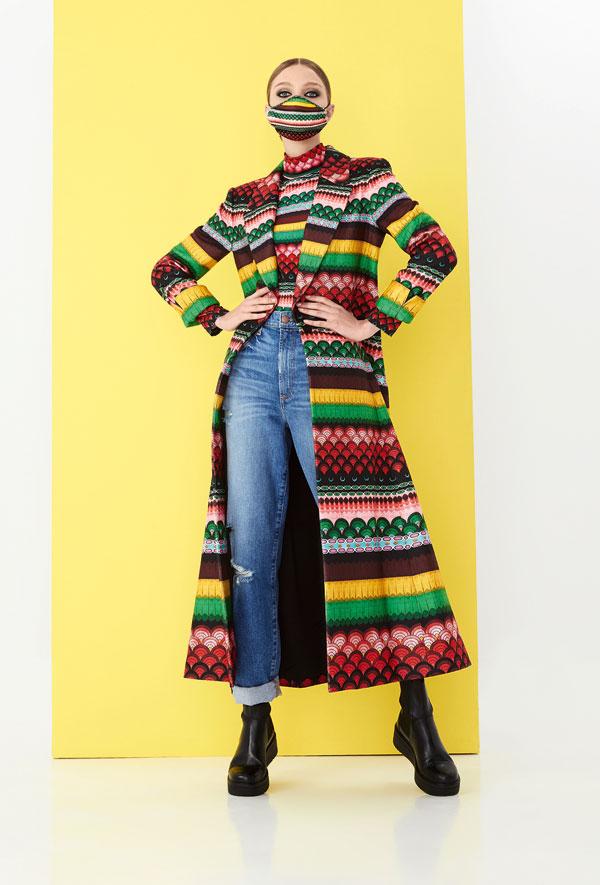 Tendințe modă primăvară-vară 2021: Marele divan