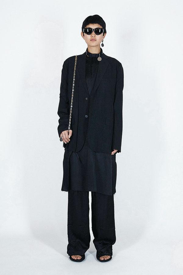 Fashion trend: Noul minimalism