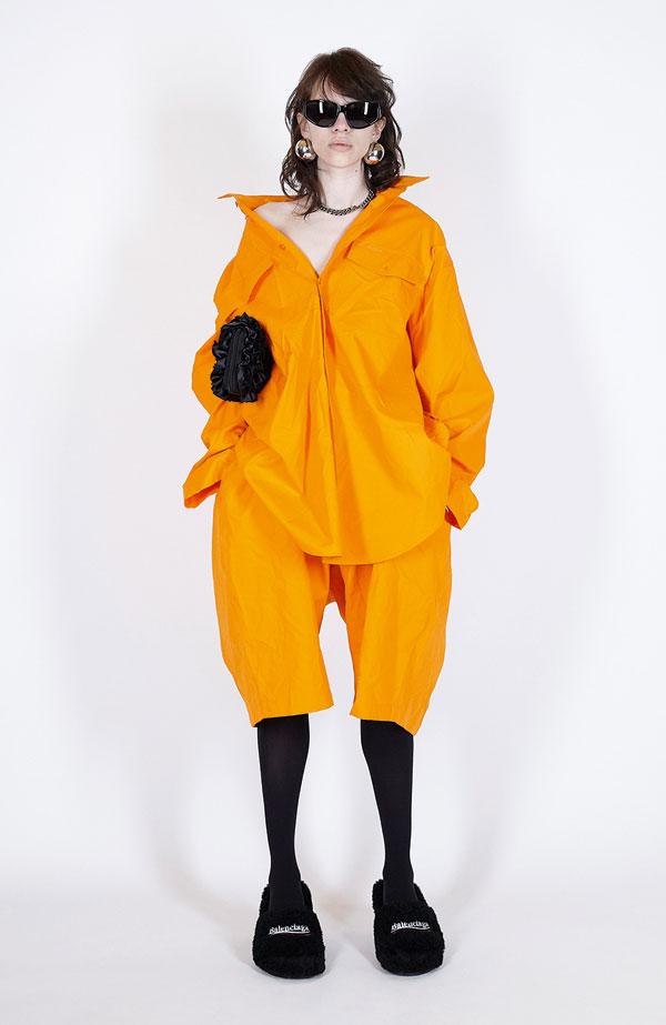 Tendințe modă primăvară-vară 2021: XXXL este noul S