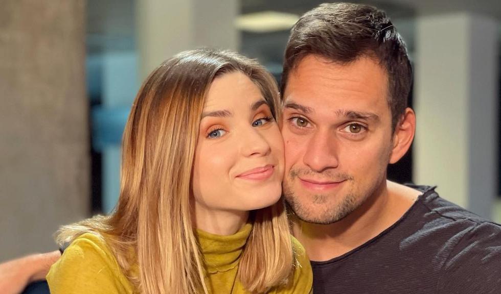 Vlad Gherman, dezvăluiri despre melodia compusă pentru Cristina Ciobănașu, fosta lui iubită