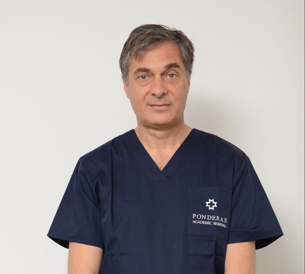 (P) Medic român, pionier al chirurgiei oncologice urologice robotice în Israel, se alătură echipei PONDERAS ACADEMIC HOSPITAL