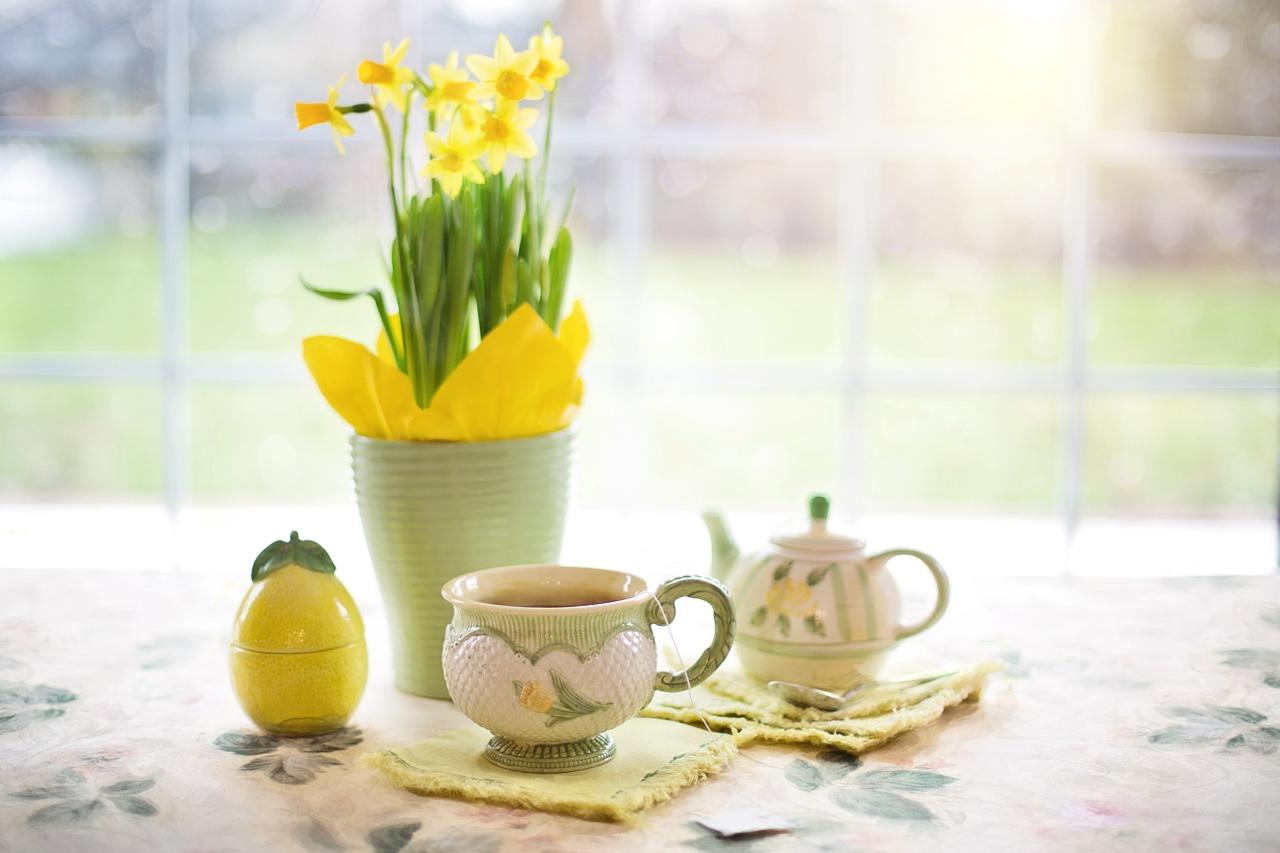 (P) Șase sfaturi inteligente pentru curățenia de Paște