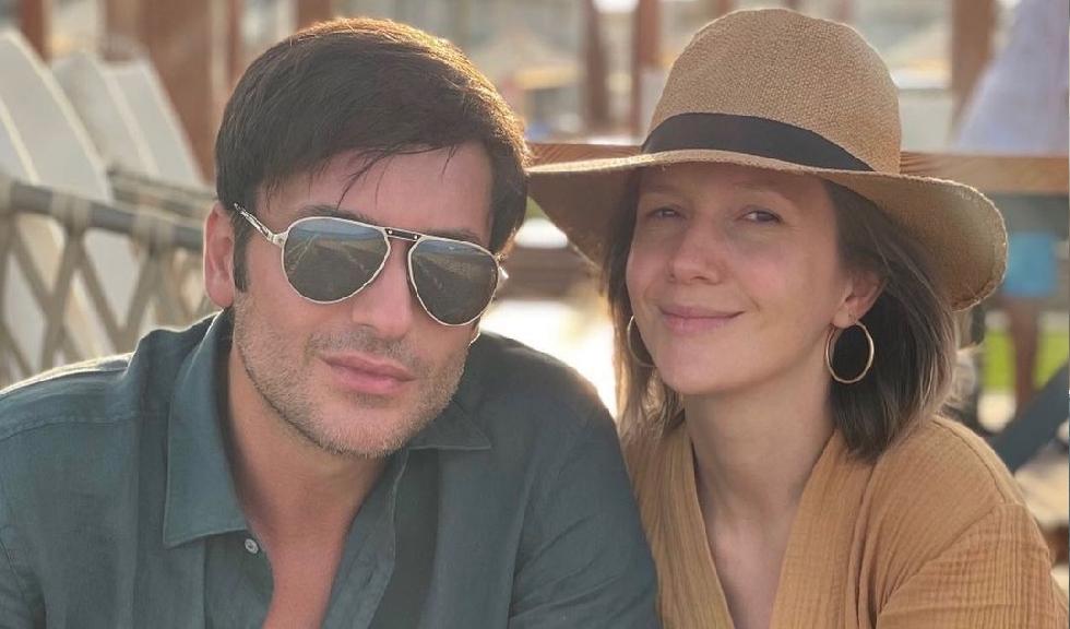 Adela Popescu și Radu Vâlcan, în vacanță alături de copiii lor. Ce destinație au ales
