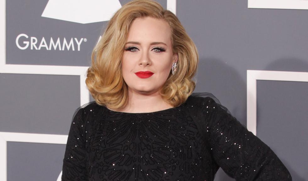 Primele fotografii cu Adele, după multă vreme